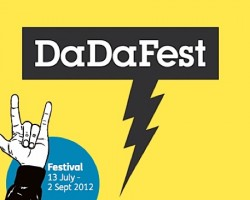 News: DaDaFest organisers reflect on festival's 2012 success