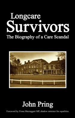 Review: Longcare Survivors: Biography of a Care Scandal