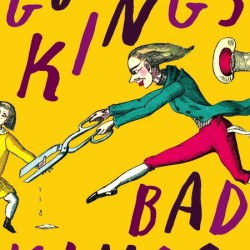 Review: 'Good Kings Bad Kings' a novel by Susan Nussbaum