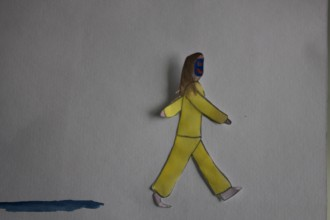 A frame from the animation. image copyright