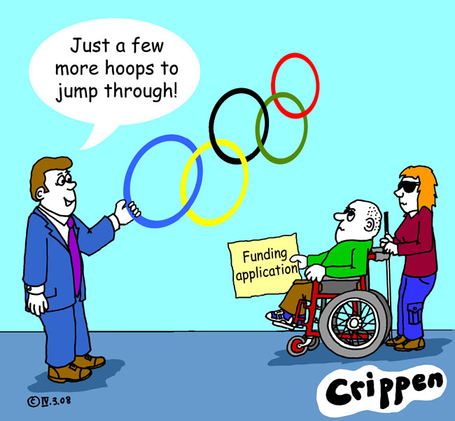 hoops cartoon