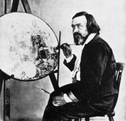 Review: The Art of Bedlam: Richard Dadd