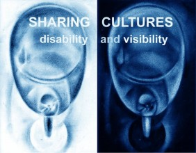 Anne Teahan - Sharing Cultures: Disability and Visibility