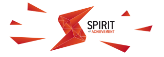 The Spirit of 2012 logo