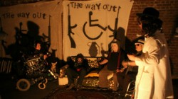 Profile: The Way Out: The Disabled Avant-Garde