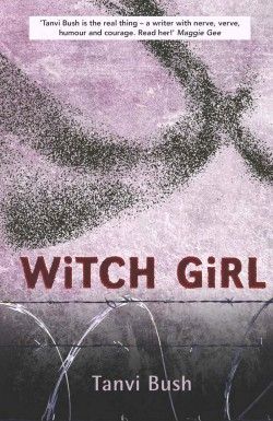 Review: Tanvi Bush 'Witch Girl'