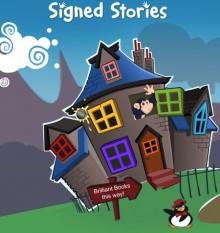 News: ITV launches world's first children's storybook app with sign languages