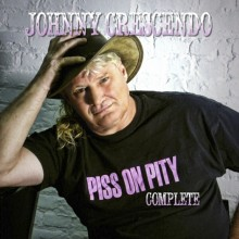 Who Is Johnny Crescendo?
