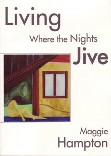 Review: Living Where the Nights Jive anthology by Disability Arts Cymru
