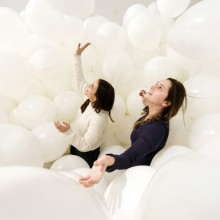 Hayward Gallery host Martin Creed's 'What's the point of it?'