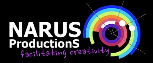 Rachel Erickson talks about the launch of Narus Productions