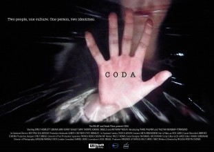 The official poster for CODA