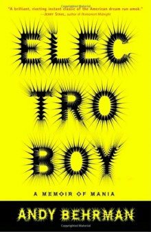 Ten years on and Electroboy comes to the screen