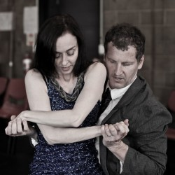Review: Unlimited 2014: Michelle Ryan & Torque: Intimacy
