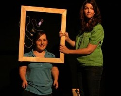 Review: Lisa Hammond and Rachael Spence present No Idea