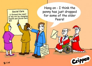 olderpeers cartoon