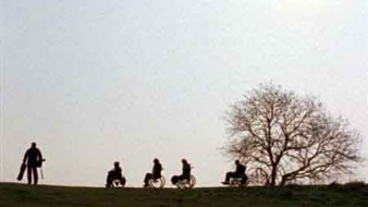 Still from Special People by Justin Edgar
