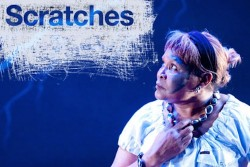 Review: Spare Tyre Theatre present 'Scratches'