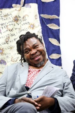 News: Yinka Shonibare helps Disabled Artists get into Shape this Christmas